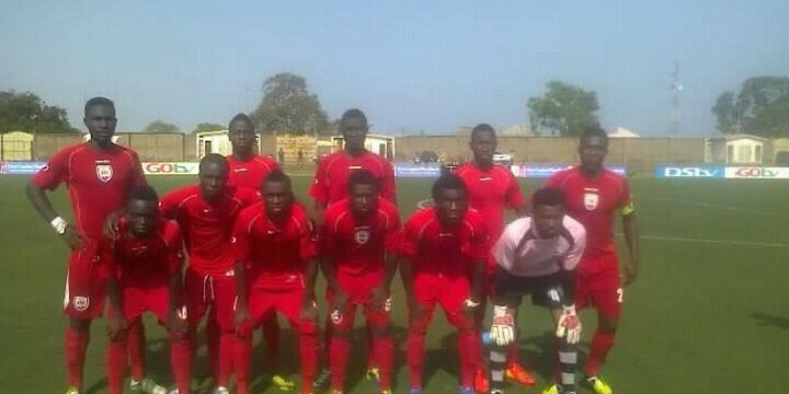IAFC Team Line