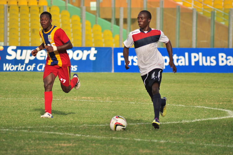 Youssouf Kabore