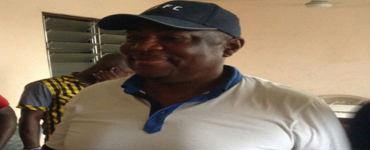 Paa Kwesi Fabin