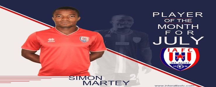 Simon Martey