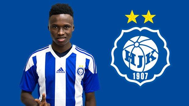 Resultado de imagem para hjk HELSINK FC