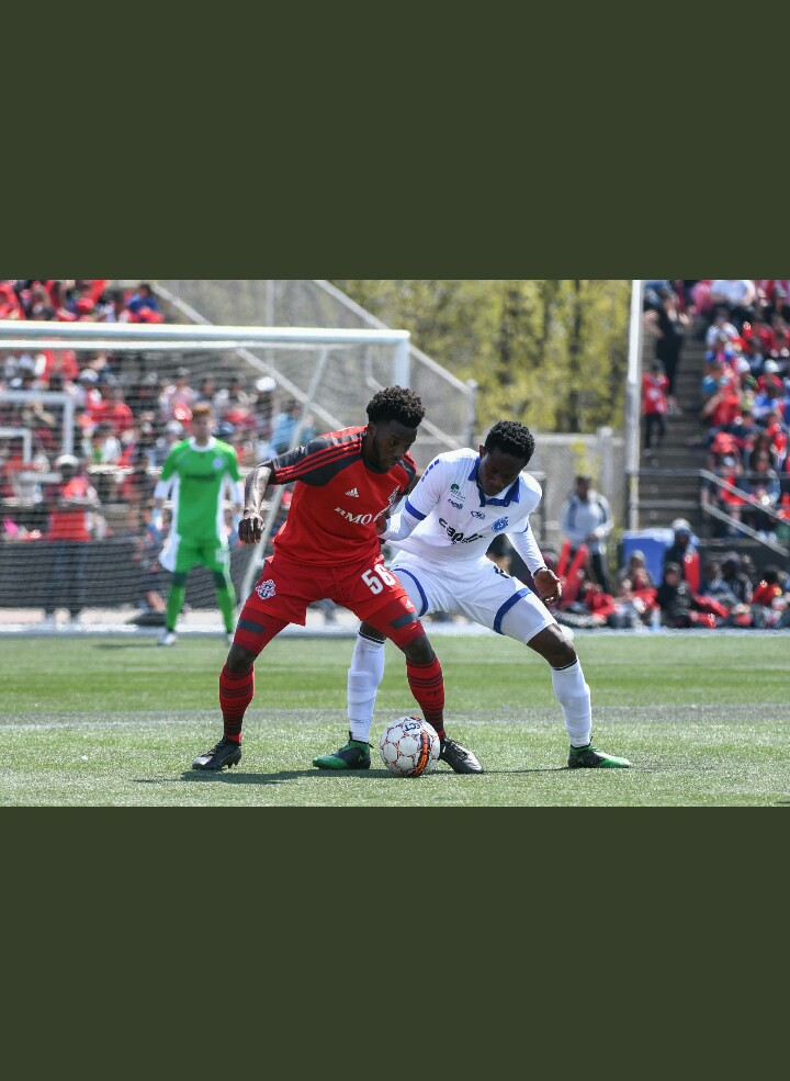 Inter Allies trio feature in Penn FC's defeat