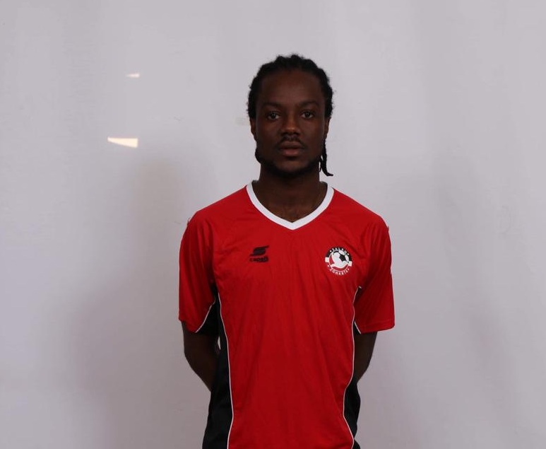 Richmond Lamptey joins Salam Zgharta on loan