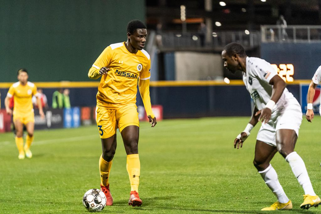 ANALYSIS: ROPAPA MENSAH CONTINUES TO MAKE AN IMPACT OFF THE BENCH