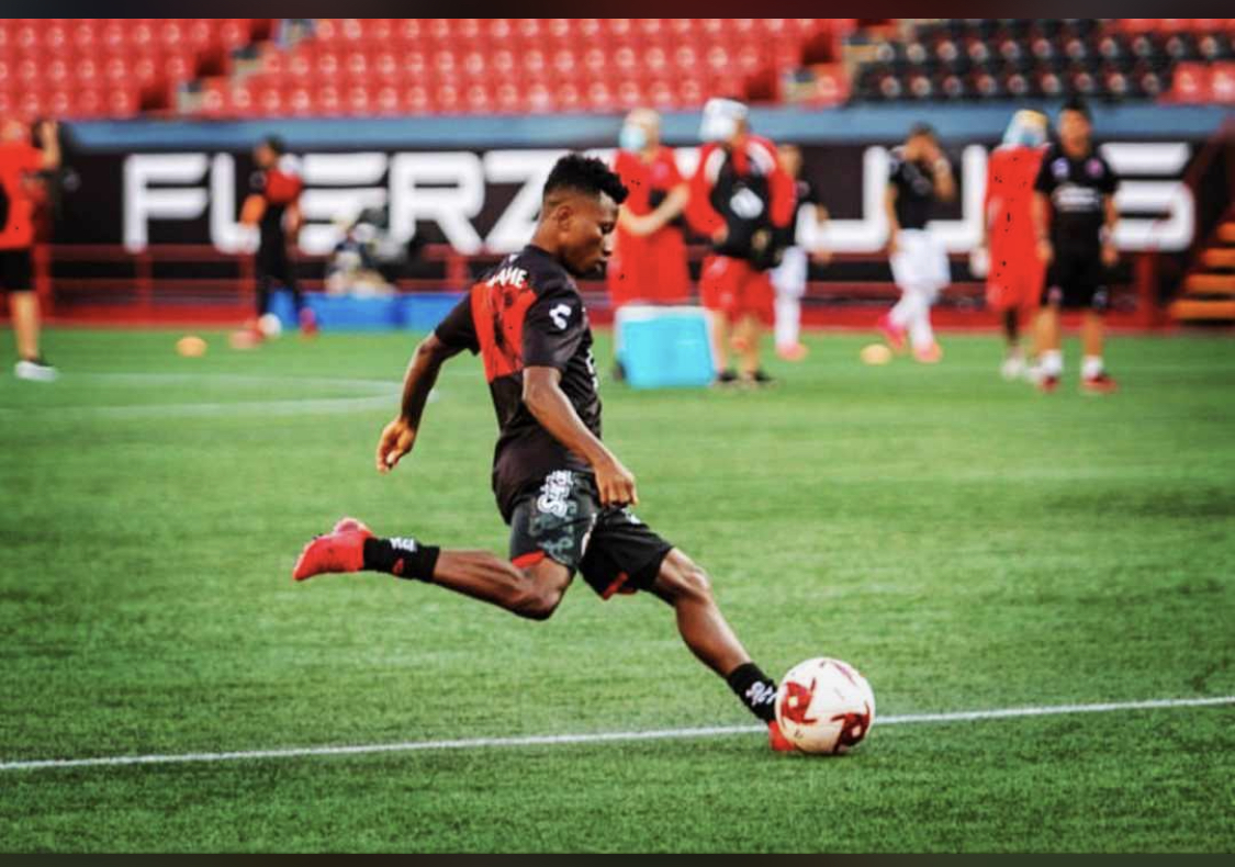 MEXICO – Clifford Aboagye commences Xolos career with a win